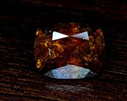 3.45Crt Sphene Color Change Natural Gemstones JI115