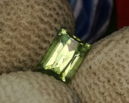 Top Grade Peridot Gemstone @ Pakistan