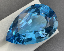 117.73 CT Topaz Gemstones