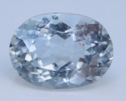 2.10 ct Attractive Color Aquamarine