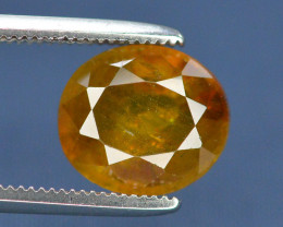Natural 1.90  carat Sphene With Amazing Spark