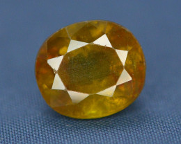 Natural 4.85 carat Sphene With Amazing Spark