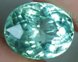 3.43 CT CERTIFIED  Copper Bearing Paraiba Tourmaline-PR1242