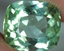 3.28 CT CERTIFIED  Copper Bearing Paraiba Tourmaline-PR1248