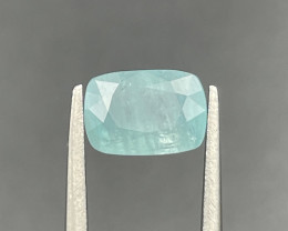 1.33 CT Grandidierite Gemstone