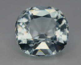 6.05 ct Attractive Color Aquamarine Q.M