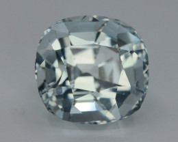 6.60 ct Attractive Color Aquamarine Q.M