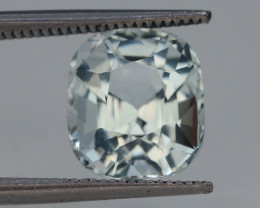 3.50 ct Attractive Color Aquamarine Q.M