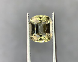 3.91 Cts Top Class Natural Scapolite gemstone