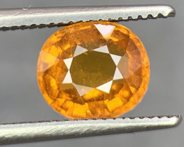 2.14 CTS MARVELOUS NATURAL TOP FANTA-SPESSARTITE DAZZLING