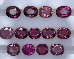 12.92 Carats Natural Tourmaline Gemstone