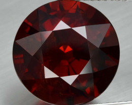 12.56 ct. Natural Earth Mined Spessartite Garnet Africa - IGE Certified