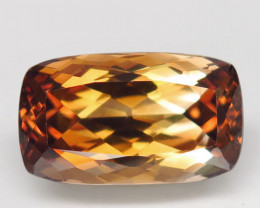 16.00 ct. Natural Earth Mined Top Quality  Topaz Brazil - IGE Certified