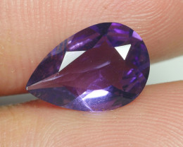 1.900 CRT BEAUTY NATURAL PURPLE COLOR AMETHYST-
