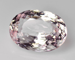 Morganite 1.99 Cts Pink Quantum Cut BGC918