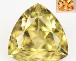 *NoReserve*Turkish Diaspore 2.70 Cts  Color Change Natural Gemstone