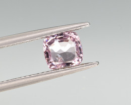 Natural Spinel 1.28 Cts from Burma