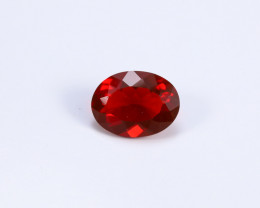 **$15 No Reserve** 0.79ct Mexican Fire Opal
