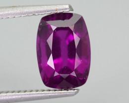 Grape Garnet 3.85 ct Mozambique SKU-37