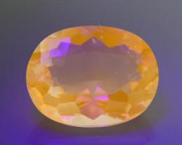 1.21 ct Natural Fluorescent Scapolite Sku.3