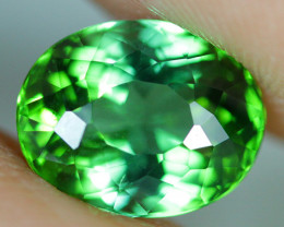 2.65 CT CERTIFIED  Copper Bearing Paraiba Tourmaline-PR1251