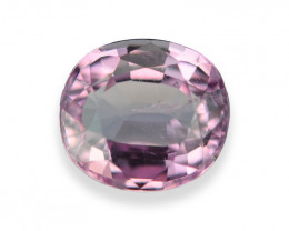 1.466 Cts Superb Natural Madagascar Lavender Spinel