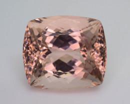 79.10 ct Untreated Top Grade Morganite