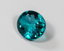 **$15 NO RESERVE**  5.31ct. Natural Topaz