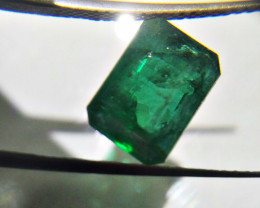3.20cts High Quality Zambian  Emerald , 100% Natural Gemstone