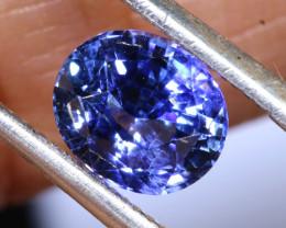 1.72 CTS CERTIFIED BLUE SAPPHIRE -SRI LANKA 30101810