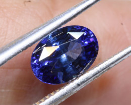 1.73 CTS CERTIFIED BLUE SAPPHIRE -SRI LANKA 30101808