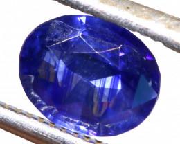 1.55 CTS CERTIFIED BLUE SAPPHIRE -SRI LANKA 30101809