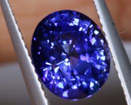 3.57 CTS CERTIFIED BLUE SAPPHIRE -SRI LANKA 30101805
