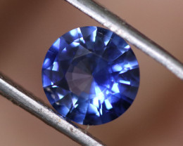 1.36 CTS CERTIFIED BLUE SAPPHIRE -SRI LANKA 30101804