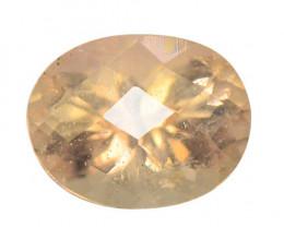 Morganite 2.13 Cts Amazing Rare Natural Pink Color Gemstone