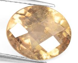 Morganite 2.98 Cts Amazing Rare Natural Pink Color Gemstone