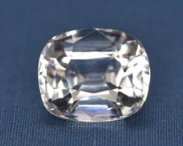 Top Quality 4.50 Ct Natural Morganite