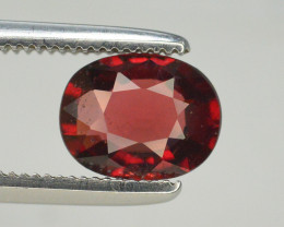 1.10 Ct Marvelous Color Natural Red Spinel