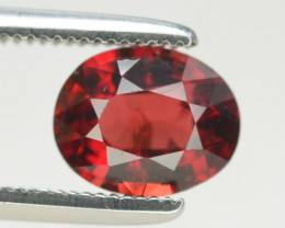 1.40 Ct Marvelous Color Natural Red Spinel