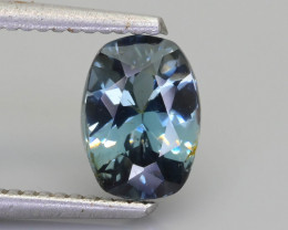 GIT Certified Sapphirine 1.93 ct Supreme Rare Collector`s Gem