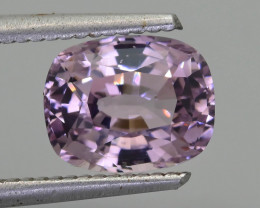 Rare Taaffeite 3.37 ct Forbes's 2nd Expensive Gem