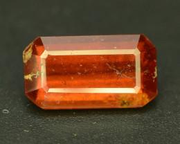 Top Color 2.55 ct Natural Hessonite Garnet~K
