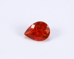 **$15NR**  0.84ct Mexican Fire Opal