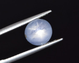 Natural Star Sapphire 5.39  Cts from Burma