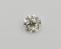 GIA Certified Round Brilliant Cut 1.50 cts Natural Diamond