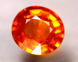 Spessartite Garnet 2.12Ct Natural Orange Spessartite Garnet E2308/B34