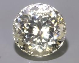 13.00 CTS_ANTIQUE RARE_100 % NATURAL DIAMOND LUSTROUS WHITE DANBURITE!!