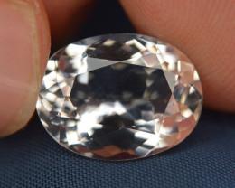 Top Quality 4.55 Ct Natural Morganite