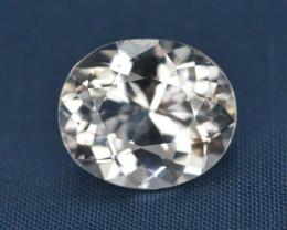 Top Quality 3.60 Ct Natural Morganite