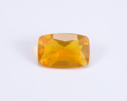 **$15NR** 1.10ct Natural Mexican Fire Opal